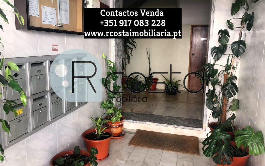 Apartamento T3 VENDIDO !