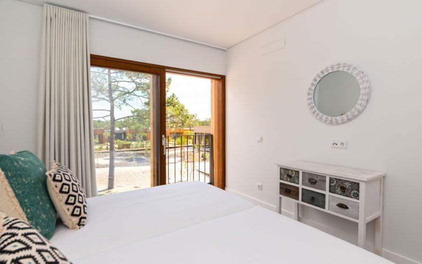 A sua casa de Sonho entre o Pinhal e a Praia.