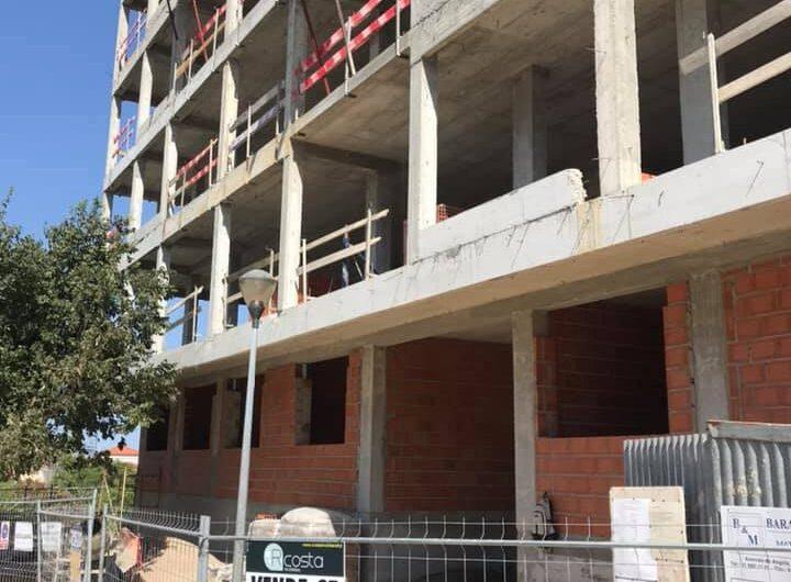 Apartamentos Novos T3 e T4 – BOM SUCESSO – ALVERCA DO RIBATEJO