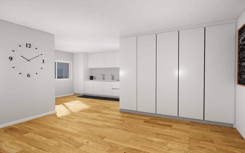 Apartamento T4 * Novos * Alverca \ Bom Sucesso