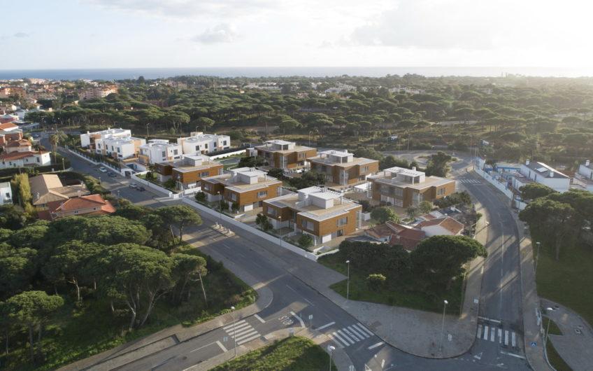 Moradias – Bicuda Urban Village